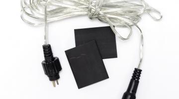 Predlžovací kábel 3m