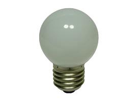 LED žiarovka - ľadová biela