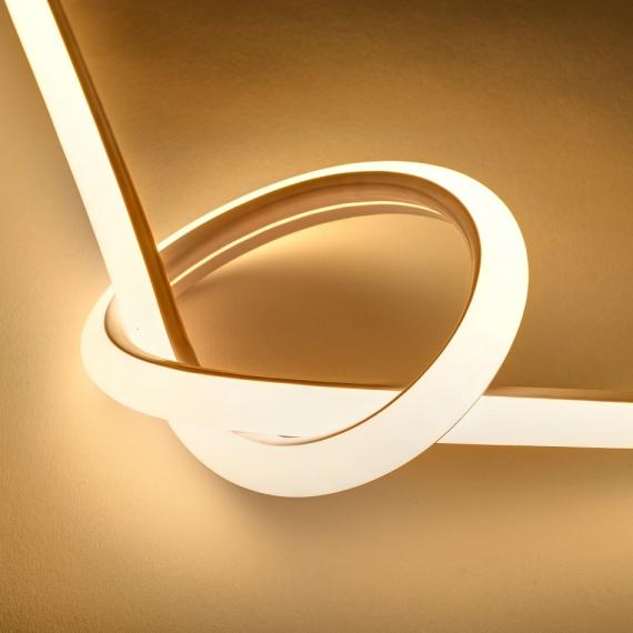 D- TYP jednostranná LED Neon hadica